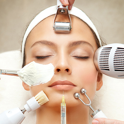 face treatment small perfectparlour