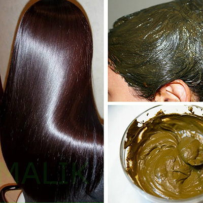 hena hair SMALL perfectparlour